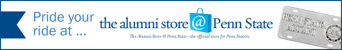 The Alumni Store at Penn State